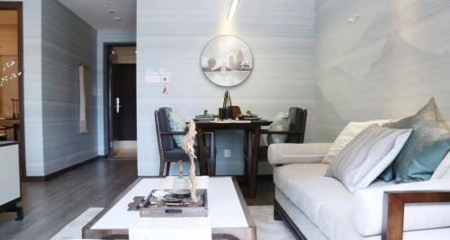 杭州萬科海月隨園嘉樹養老公寓房間圖片