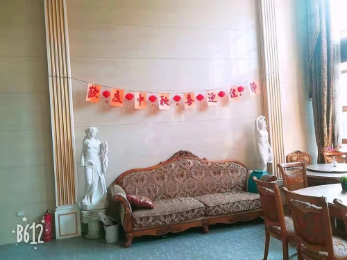 天津陶乐家养老机构(滨海新区)环境图片