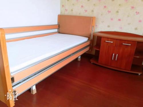 天津陶乐家养老机构(滨海新区)房间图片