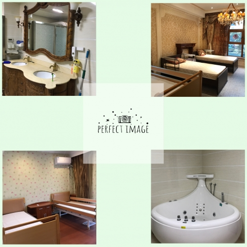 天津陶樂家養老機構(濱海新區)房間圖片