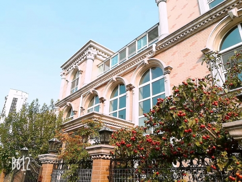 天津陶乐家养老机构(滨海新区)图片