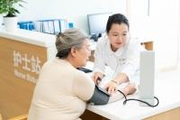 北京幸福頤養護理院服務圖片