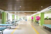 北京幸福頤養護理院環境圖片