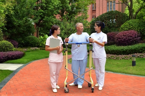 亲睦家·老年医院-护理院外景图片