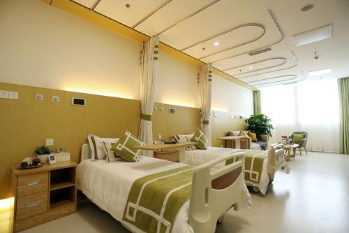 亲睦家·老年医院-护理院房间图片