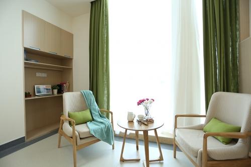 亲睦家·老年医院-护理院环境图片