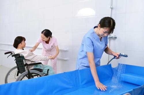亲睦家·老年医院-护理院设施图片