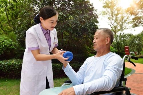 亲睦家·老年医院-护理院服务图片
