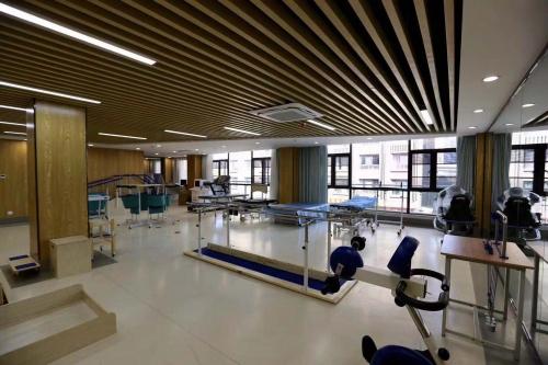 官渡区养老综合服务示范中心设施图片