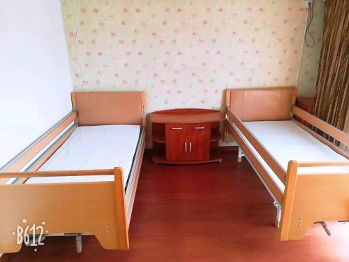 天津陶乐家养老机构(河东区)房间图片