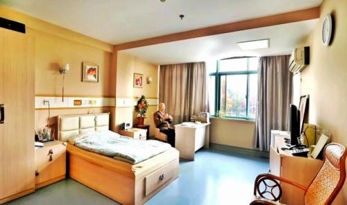 南京易发红日养老院房间图片