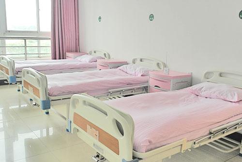瑞海博老年康复中心房间图片