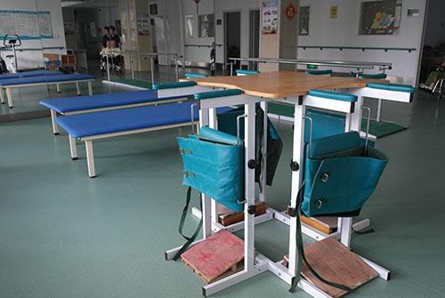 瑞海博老年康复中心设施图片