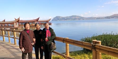 滇池国际养生养老度假区(滇池康悦养老度假中心)环境图片