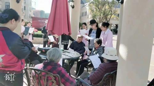 滇池国际养生养老度假区(滇池康悦养老度假中心)服务图片