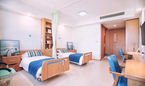 杭州邻嘉康复护理院【医保】房间图片