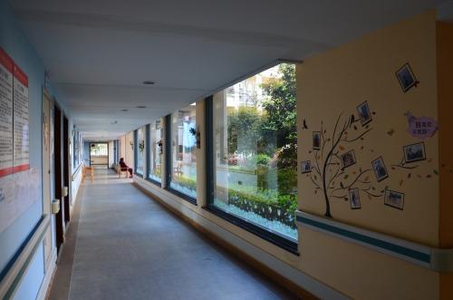 瑞丰老年公寓环境图片