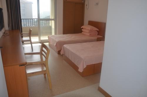 瑞丰老年公寓房间图片