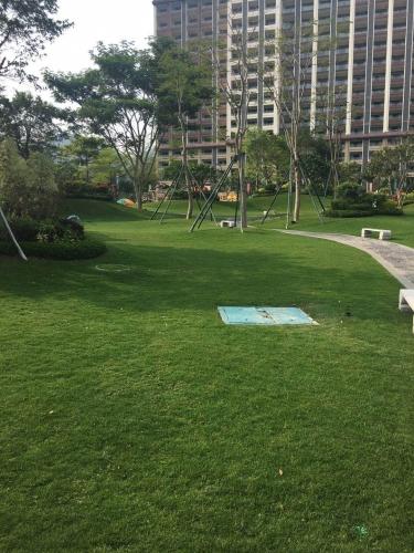 碧桂園森林湖孝德天下養老公寓環境圖片