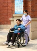 悦年华颐养中心(北京大兴黄村镇)服务图片
