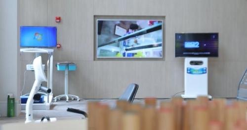 悦年华颐养中心(北京大兴黄村镇)设施图片