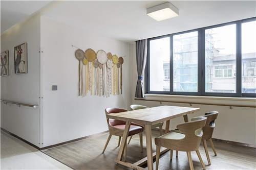 国投健康·嘉栖长者公寓环境图片