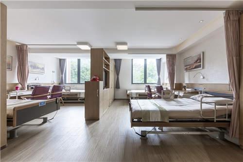 国投健康·嘉栖长者公寓房间图片