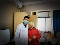汇橙普惠(黄龙溪)养老中心服务图片