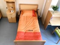 汇橙普惠(黄龙溪)养老中心房间图片