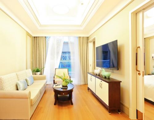泰康之家 ·三亚海棠湾度假村房间图片