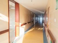 汤山悦华安养院环境图片