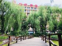 石家庄东胜悦伴湾老年公寓环境图片
