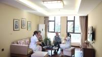 石家庄东胜悦伴湾老年公寓图片