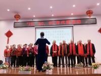 深圳市南山區社會福利中心二期·萬科榕悅活動圖片