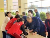 深圳市南山区社会福利中心二期·万科榕悦服务图片
