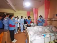 深圳市南山區社會福利中心二期·萬科榕悅服務圖片