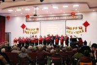 深圳市南山区社会福利中心二期·万科榕悦活动图片