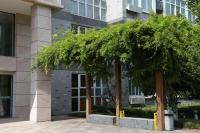 银城松椿颐养园外景图片
