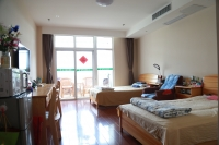 银城松椿颐养园房间图片