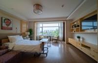 上海绿港莫朗护理院房间图片
