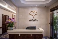 上海绿港莫朗护理院环境图片