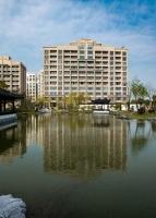 上海绿港莫朗护理院外景图片