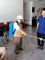 云南盛爱养老服务有限公司老人图片