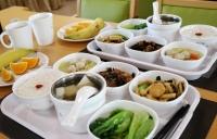 碧桂园永湖山庄养老社区餐饮图片