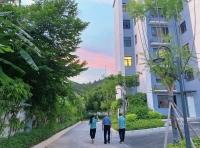 碧桂园永湖山庄养老社区环境图片