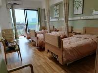 松鹤养老院西郊分院房间图片