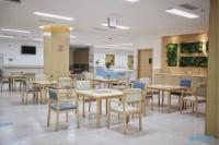 松鹤养老院西郊分院环境图片