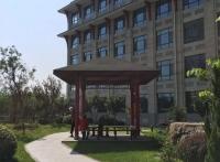 石家庄市老年养护院(石家庄市老年公寓)外景图片