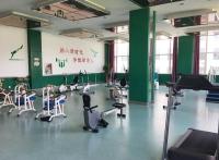 石家庄市老年养护院(石家庄市老年公寓)设施图片