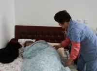 石家庄市老年养护院(石家庄市老年公寓)服务图片